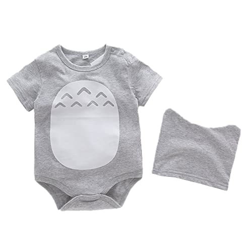 f24f68017 Totoro Onesie Baby  Amazon.com