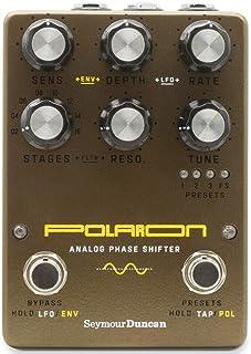 Seymour Duncan Polaron Phase Shifter Guitar FX Pedal