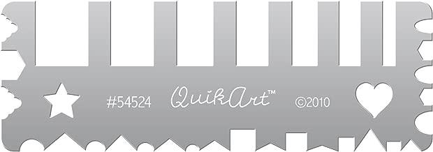 QuikArt - Edges - 1 pc