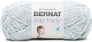 Bernat Baby Marly Yarn, 10.5 oz, Gauge 5 Bulky, Robins Nest