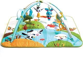 Tiny Love Kick & Play Activity Play Gym, Tiny Farm, Multi Color