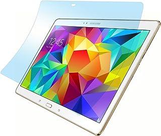 doupi ultraljud skyddsfolie för Samsung Galaxy Tab S (8,4 tum) 8,4 tum matt avspeglar antifingeravtryck anti-bländning ant...