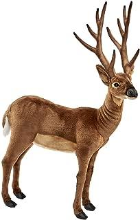 HANSA White Tailed Deer Plush