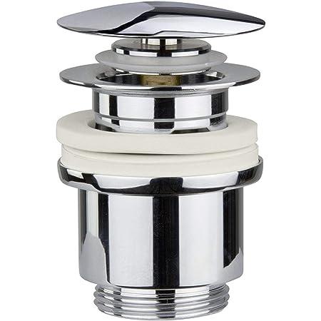 Variosan - Válvula pop up de drenaje universal para el fregadero