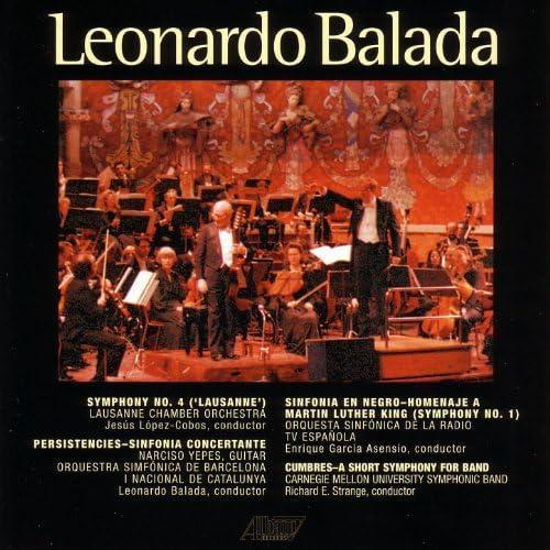 Orquesta Sinfonica De La Radio Tv Espanola