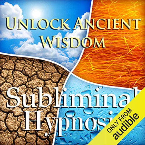 Unlock Ancient Wisdom Subliminal Affirmations cover art