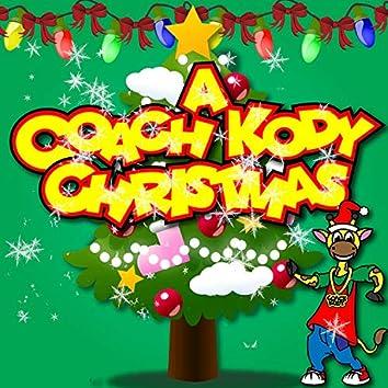 A Coach Kody Christmas