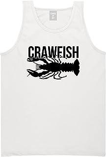 Kings Of NY Crawfish Mens Tank Top Shirt
