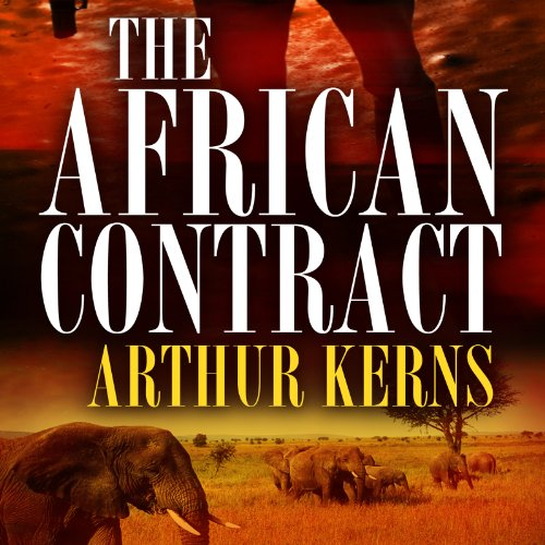 The African Contract audiobook cover art