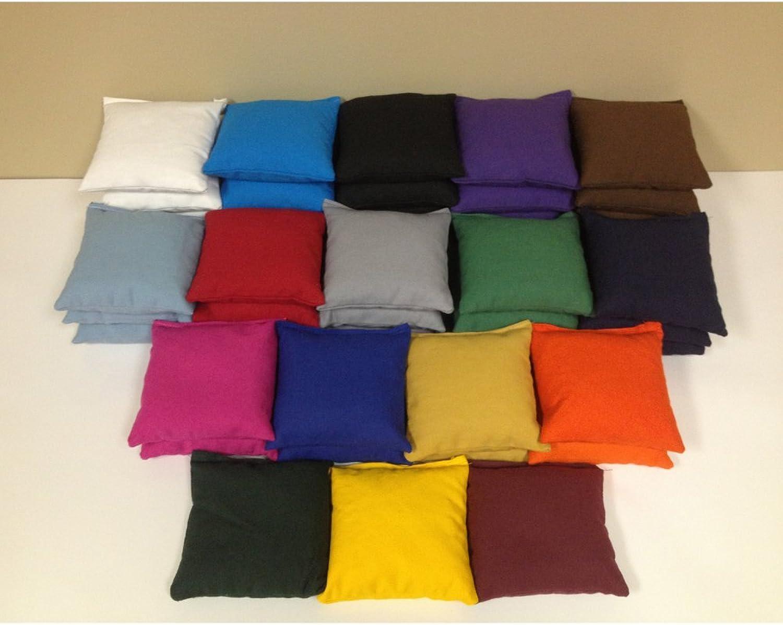 Tournament Cornhole Bags  Set of 8