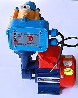 Crompton 0.5 HP Pressure Pump with Pump Control (Multicolour)