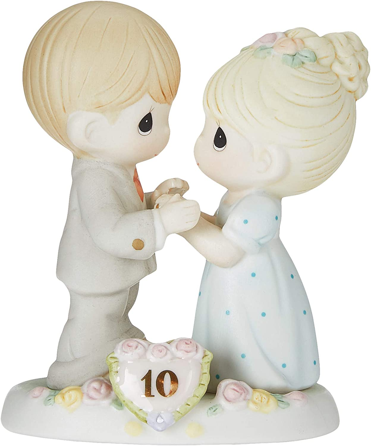 Precious Moments Figurines Assorted lot of 100 Pieces No Boxes New Pics $10 Each