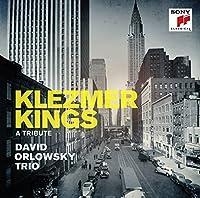 Klezmer Kings by David Trio Orlowsky (2014-09-30)
