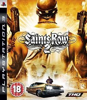 Saints Row 2 (PS3) (B0015XM7WA) | Amazon price tracker / tracking, Amazon price history charts, Amazon price watches, Amazon price drop alerts