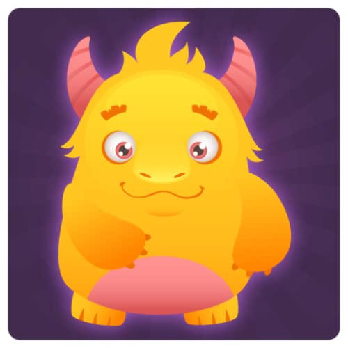 Kids Monster Memory Game - Addictive, inspiring and mind improving and learning adventure game for babies, boys, girls and preschool toddlers under ages 2, 3, 4, 5 years old - Free Trial