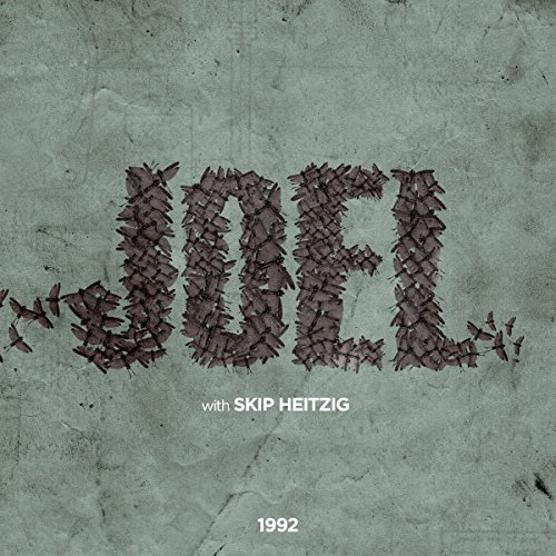 29 Joel - 1992 audiobook cover art