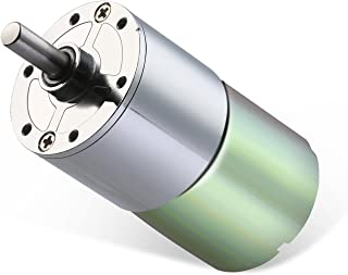 brushless dc torque motor