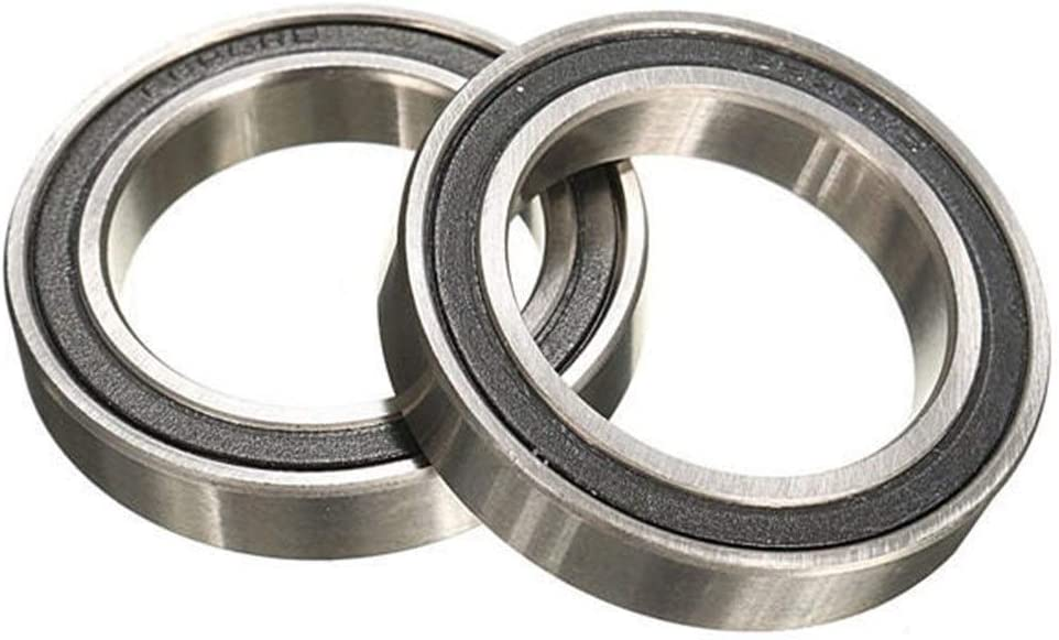 Bearing Be super welcome Tool Accessories 2pcs 6805N Comportment Ball Excellent 2RS Prophyl