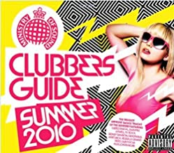 Ministry of Sound: Clubbers Guide to Summer 2010
