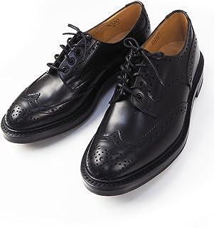 [トリッカーズ] 革靴 M7292 BOURTON バートン BLACK