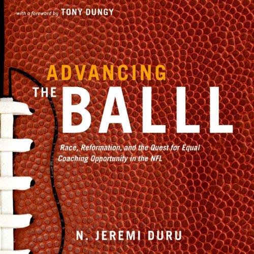 Advancing the Ball Titelbild