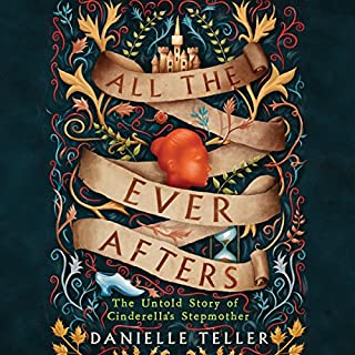 All the Ever Afters cover art
