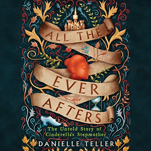 All the Ever Afters audiobook cover art