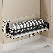 Stainless Steel Kitchen Rack - (Bowl Rack |Plate Rack | Spice Rack | Chopstick Basket | Tool Rack | Chopping Shelf) Option...