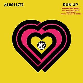 Run Up [Explicit] (Afrosmash Remix)