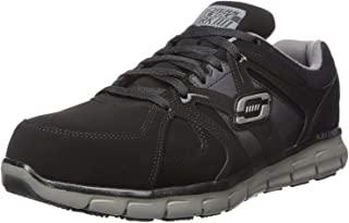 for Work Men's Synergy Ekron Alloy Toe Work Shoe
