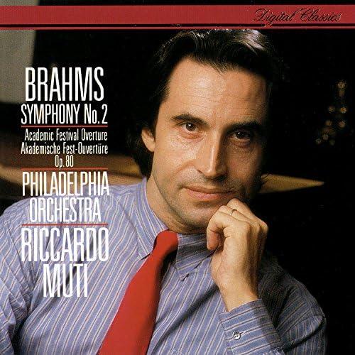 Riccardo Muti & The Philadelphia Orchestra