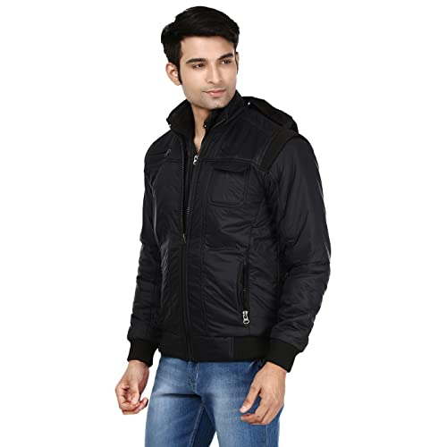 e41d6913a Men's Jackets for Winter and Rain: Buy Men's Jackets for Winter and ...