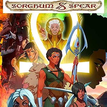 Sorghum & Spear
