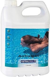 ASTRALPOOL Antialgas para piscina 5 litros