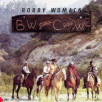 B.W. Goes C.W.
