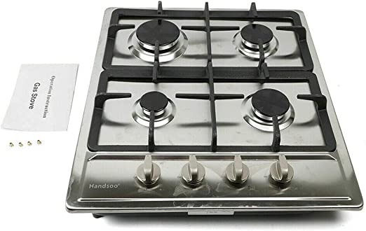 Cooktops Sealed Burners Thermocouple Protection and Easy to Clean ...