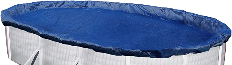 Blue Wave Gold 15-Year 18-ft x 38-ft Oval Above Ground Pool Winter Cover