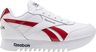 Reebok Royal Cljog 2 Platform, Zapatillas de Running para Niñas