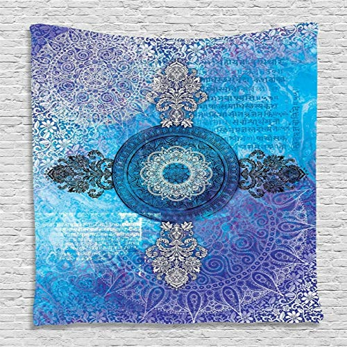 myvovo Dream pattern decorative tapestry colorful blanket Wall Hanging Mandala...