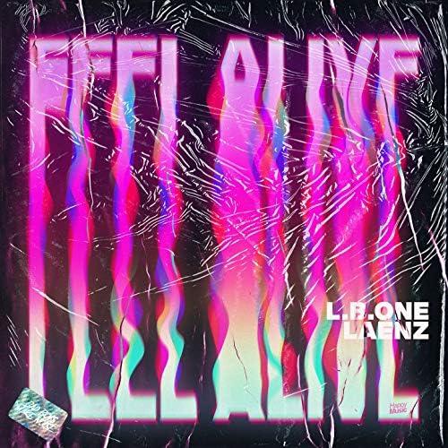 L.B. One feat. Laenz