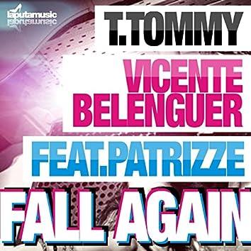 Fall Again (Remixes)