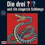 Die drei Fragezeichen und die singende Schlange – Folge 25