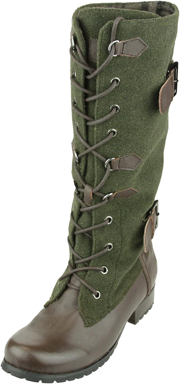 London Fog Women's Naine Boots