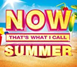 Various: Now That's What I Call Summer (Audio CD)