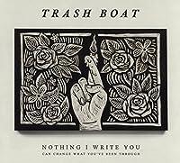 NOTHING I WRITE YOU CA