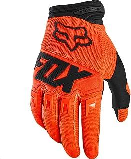 Fox Racing 2020 Dirtpaw Gloves - Race (Large) (FLO Orange)