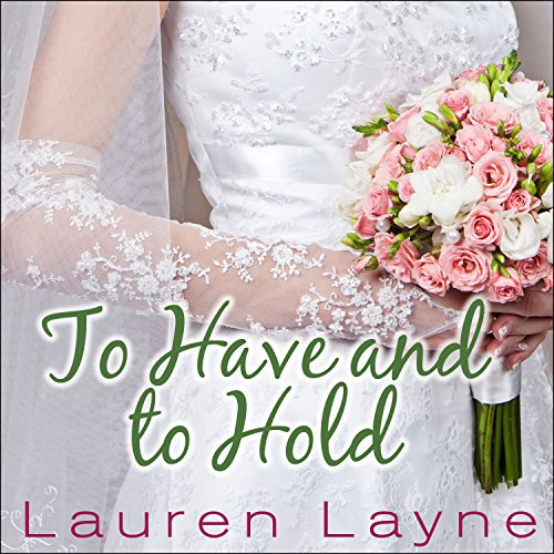To Have and to Hold audiobook cover art