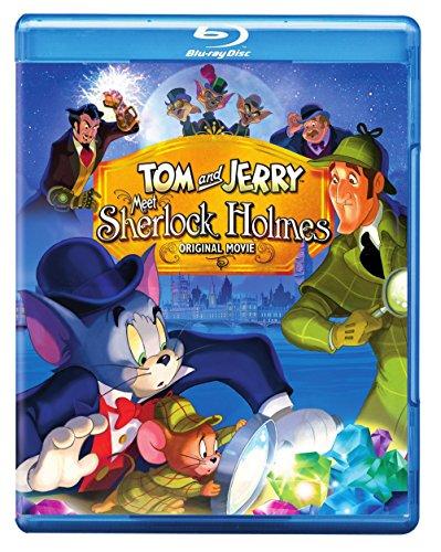 Tom & Jerry Meet Sherlock Holmes [Edizione: Stati Uniti]
