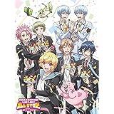 美男高校地球防衛部LOVE!LOVE!ALL STAR! [Blu-ray]