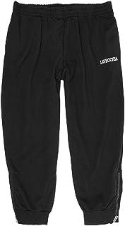 Lavecchia 2018 - Pantaloni da jogging sportivi, taglia 3-8 XL, colore: Nero